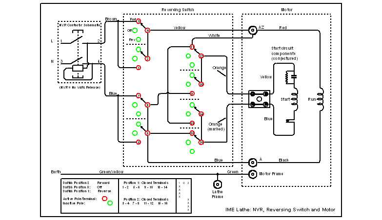 Lathe Wiring Diagram lathe wiring diagram gandul 45 77 79 119 LCD -Display Wiring at readyjetset.co